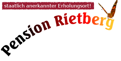 Pension Rietberg